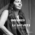Dolores La Agujeta en 甲府・桜座