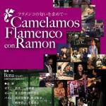 Camelamos flamenco con Ramon